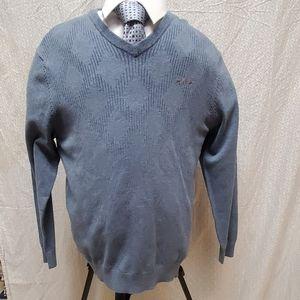 Greg Norman V-Neck Sweater